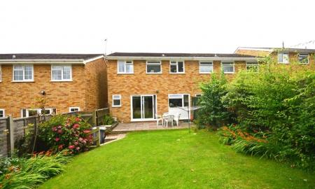 Newbery Close Tilehurst Reading RG31 Image 11