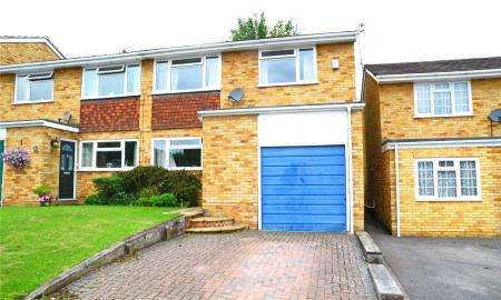 Newbery Close Tilehurst Reading RG31 Image 1