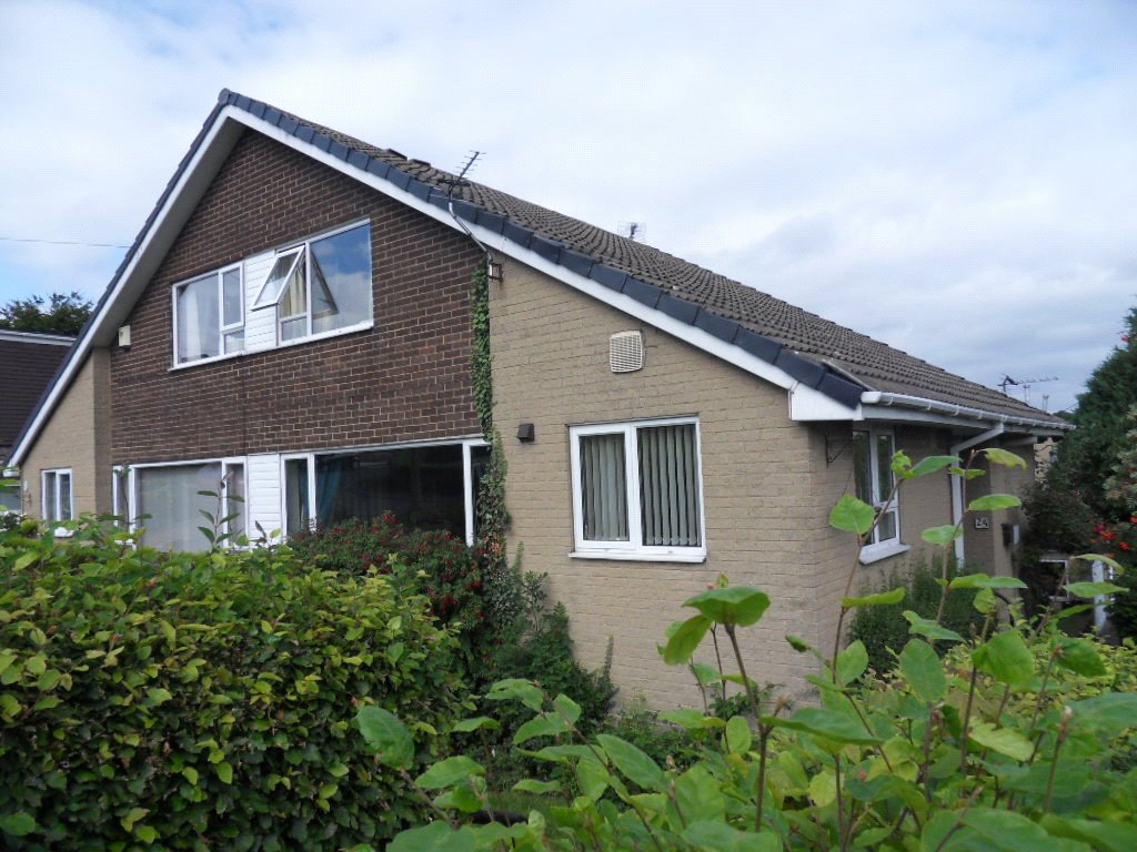Whitegates Dewsbury 3 Bedroom House For Sale In Woodburn