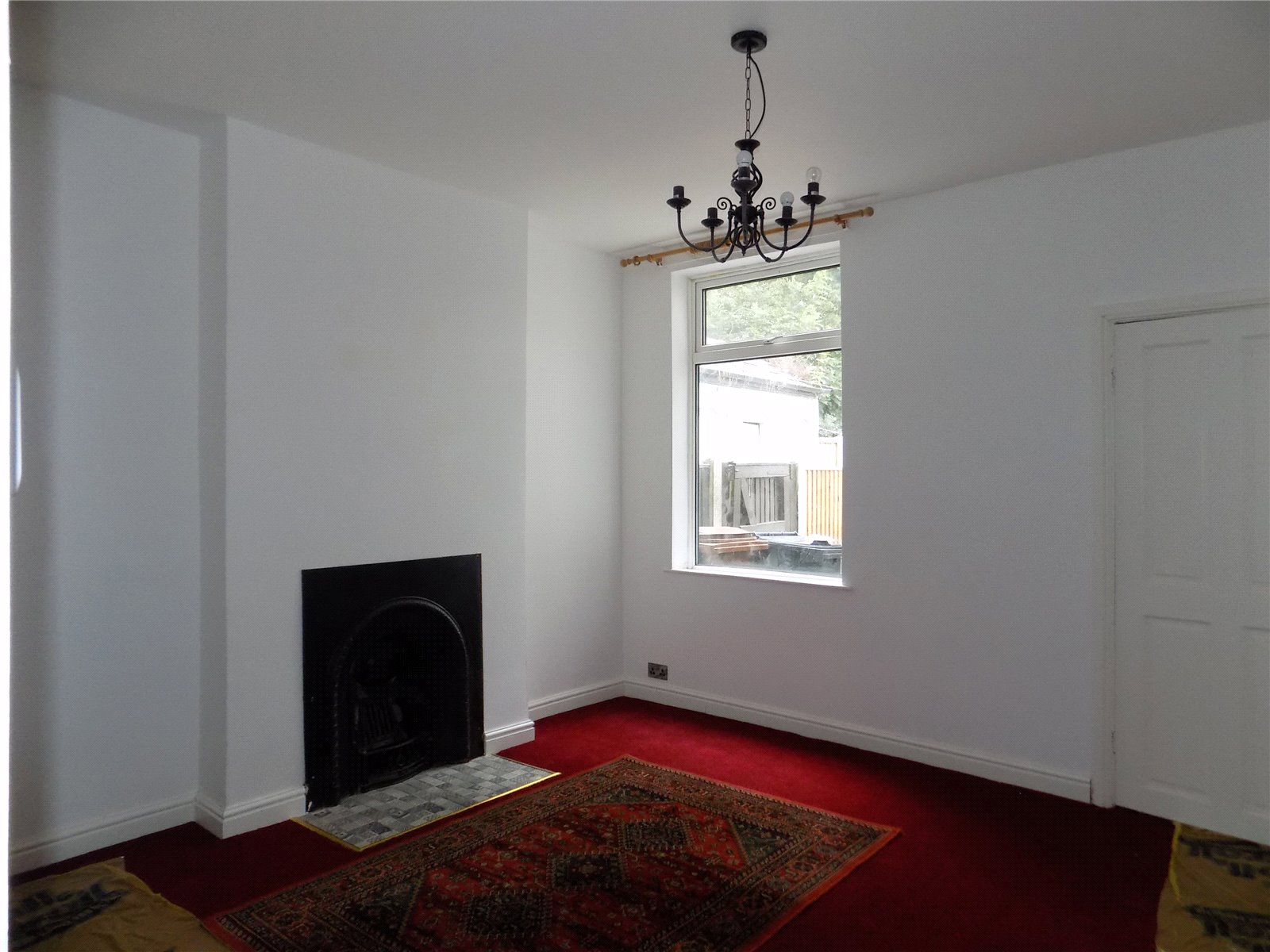Whitegates Ilkeston 2 Bedroom House Sstc In Manners Road
