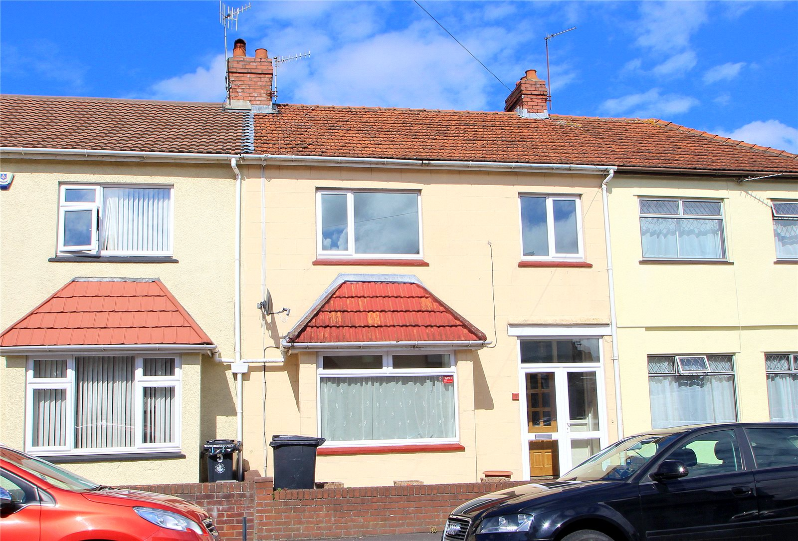 3 Bedrooms Terraced House for sale in Ashville Road Ashton BRISTOL BS3