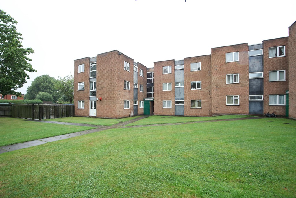 2 Bedrooms Property for sale in Kendal Court, Erdington B23