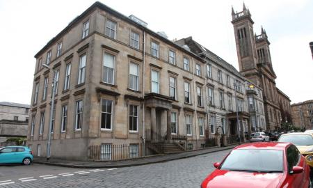 Photo of Park District - Lynedoch Street