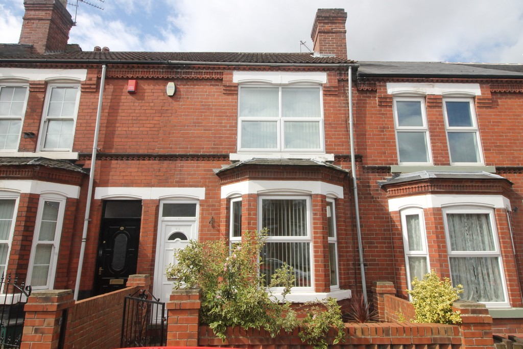 2 Bedrooms Terraced House for sale in Jubilee Road, Wheatley, Doncaster DN1