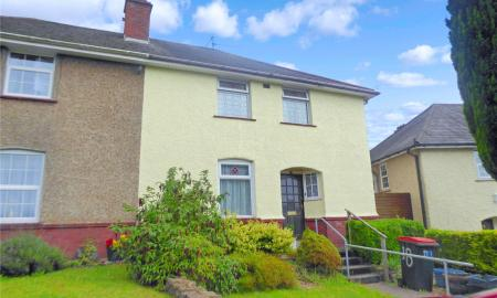 Photo of 4 bedroom House for sale in Ronald Road Newport South Wales NP19