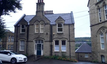 Boothroyds House 45 Carlton Road Dewsbury WF13 Image 1