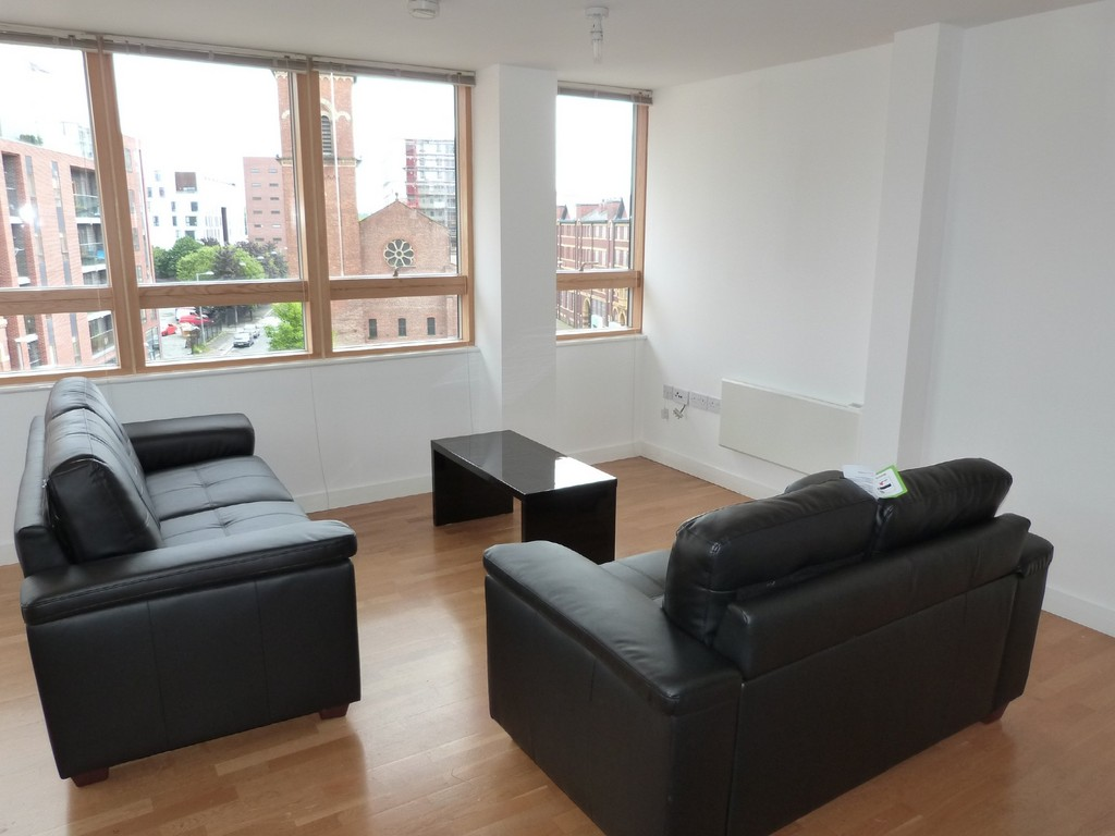 2 Bedrooms Apartment Flat for sale in Fairburn Building, Royal Mills, Northern Quarter, M4 M4