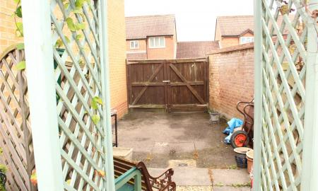Palmers Close Burnham on Sea Somerset TA8 Image 12
