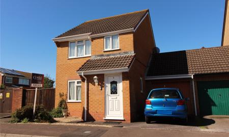 Palmers Close Burnham on Sea Somerset TA8 Image 1