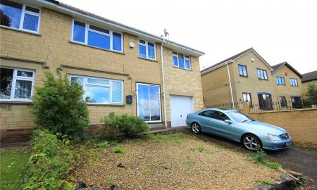 Photo of 4 bedroom House for sale in Selworthy Kingswood Bristol BS15