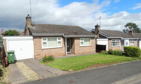 Photo of 2 bedroom Bungalow for sale in Springfield Road Worcester WR5