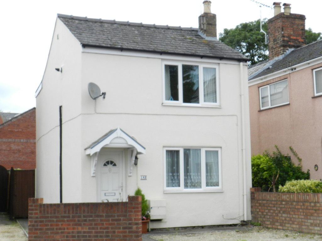 2 Bedrooms Detached House for sale in Swindon Road , Cheltenham GL51