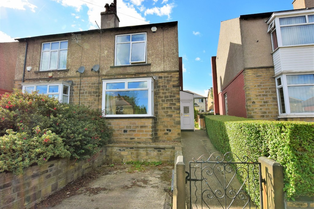 2 Bedrooms Property for sale in Heatherfield Road, Huddersfield HD1
