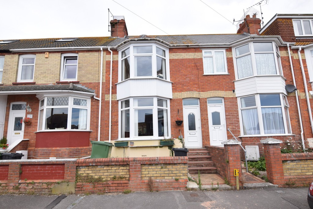 2 Bedrooms Terraced House for sale in Sunnyside Road DT4