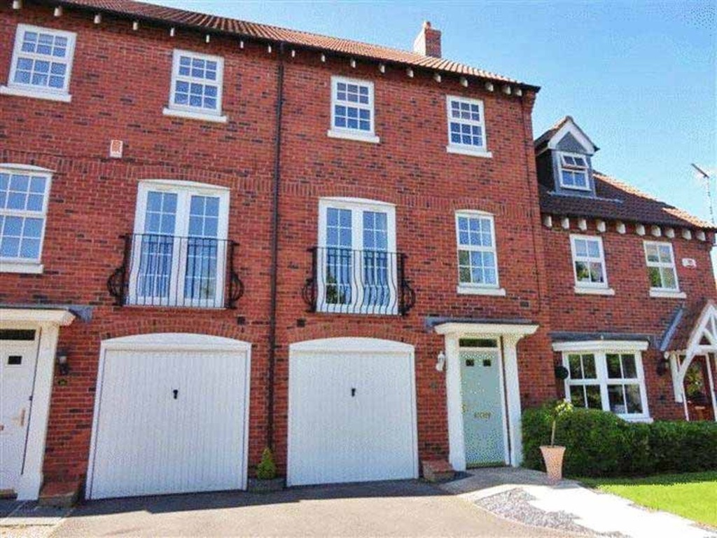 3 Bedrooms Terraced House for sale in Little Lane, Mountsorrel LE12