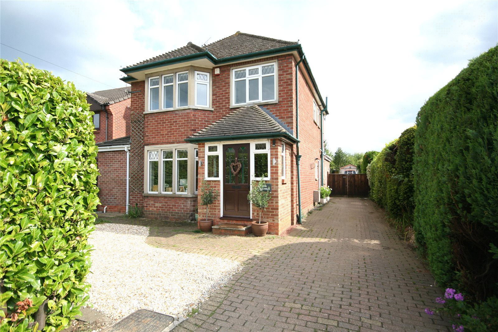 4 Bedrooms Detached House for sale in The Reddings Cheltenham GL51