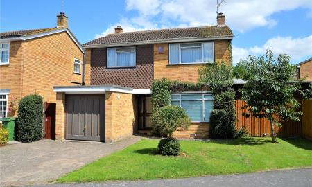 Meadow Way Theale Reading RG7 Image 1