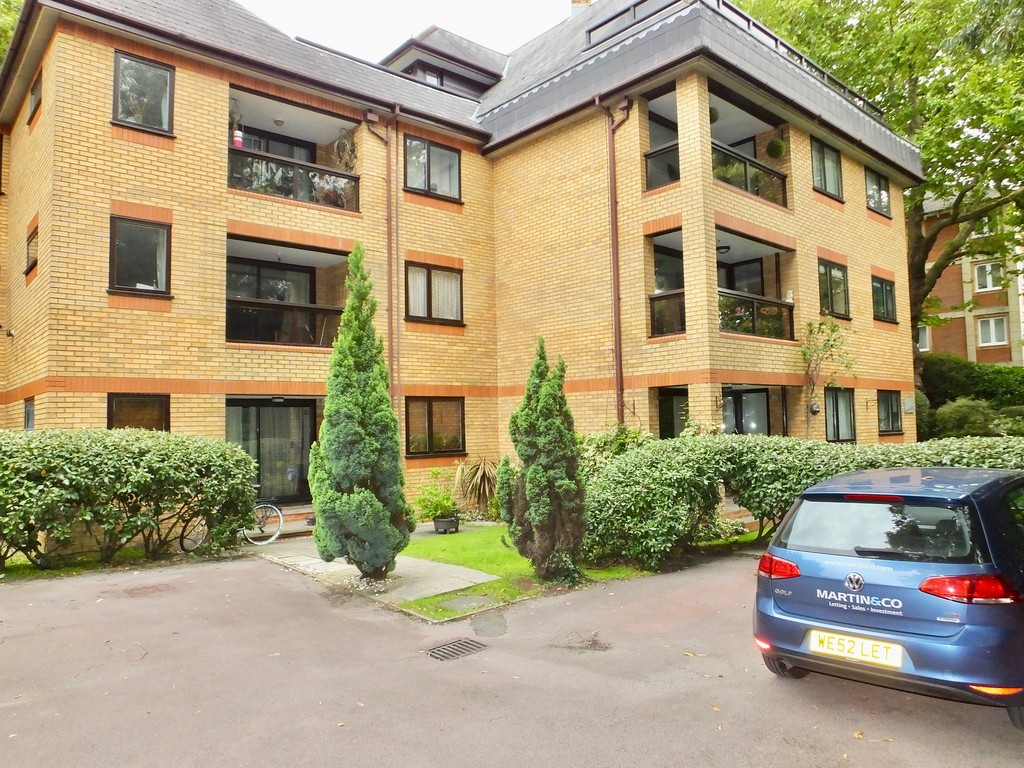 2 Bedrooms Flat for sale in Northlands Road, Southampton SO15