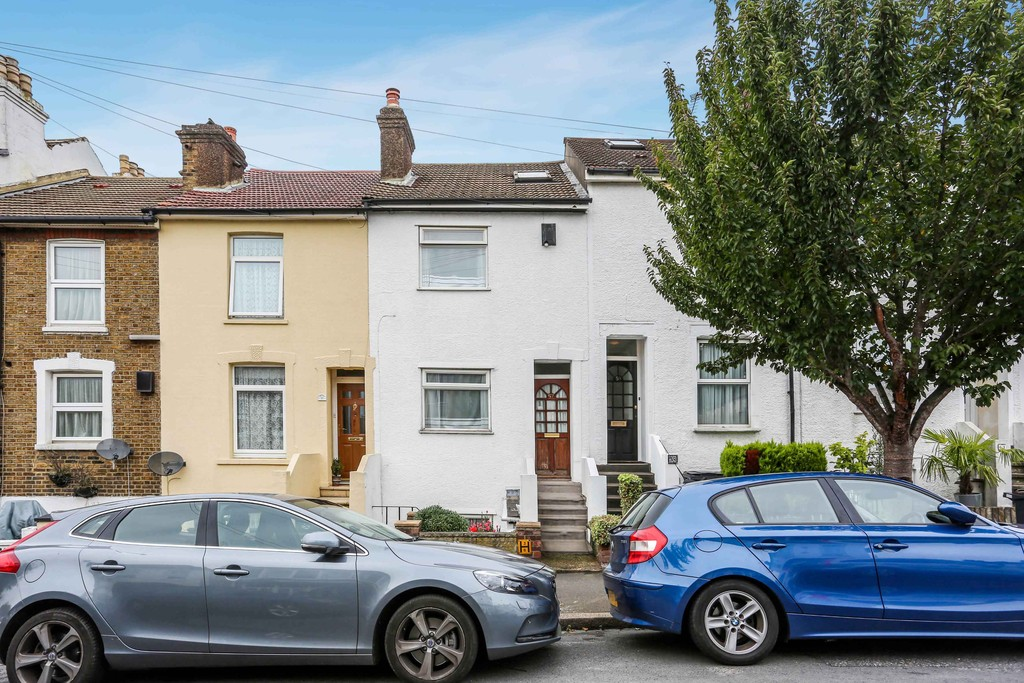 3 Bedrooms Terraced House for sale in Newark Road, South Croydon CR2