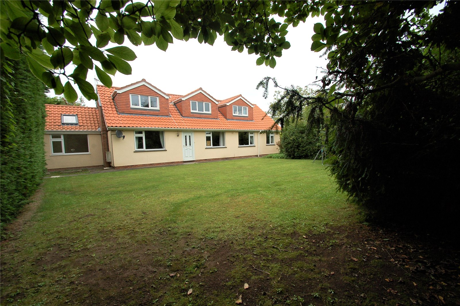 4 Bedrooms Detached House for sale in River Lane Upper Dunwear Bridgwater TA7