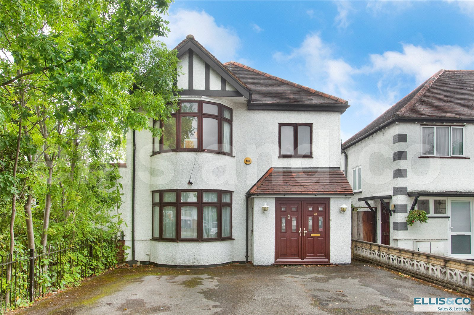6 Bedrooms Detached House for sale in Goodwyn Avenue Mill Hill London NW7