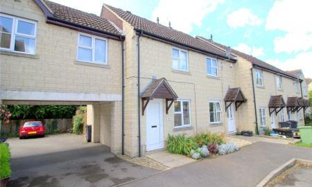 Haygarth Close Cirencester GL7 Image 1