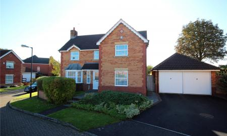 Photo of 4 bedroom House for sale in Pitlochry Close Filton Park Bristol BS7