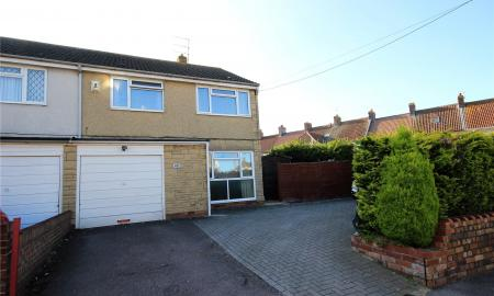 Photo of 3 bedroom House for sale in Court Road Kingswood Bristol BS15