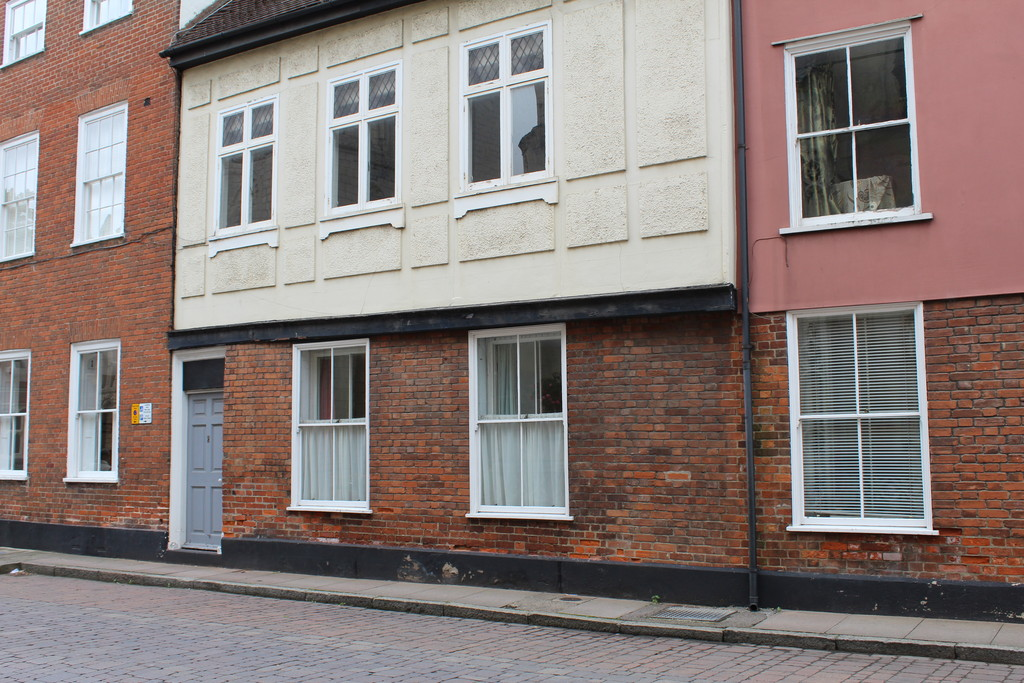 1 Bedroom Property for sale in Bury St Edmunds IP33