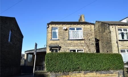 Hainworth Wood Road Keighley West Yorkshire BD21 Image 18