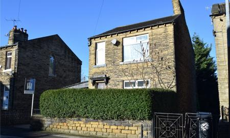 Hainworth Wood Road Keighley West Yorkshire BD21 Image 1