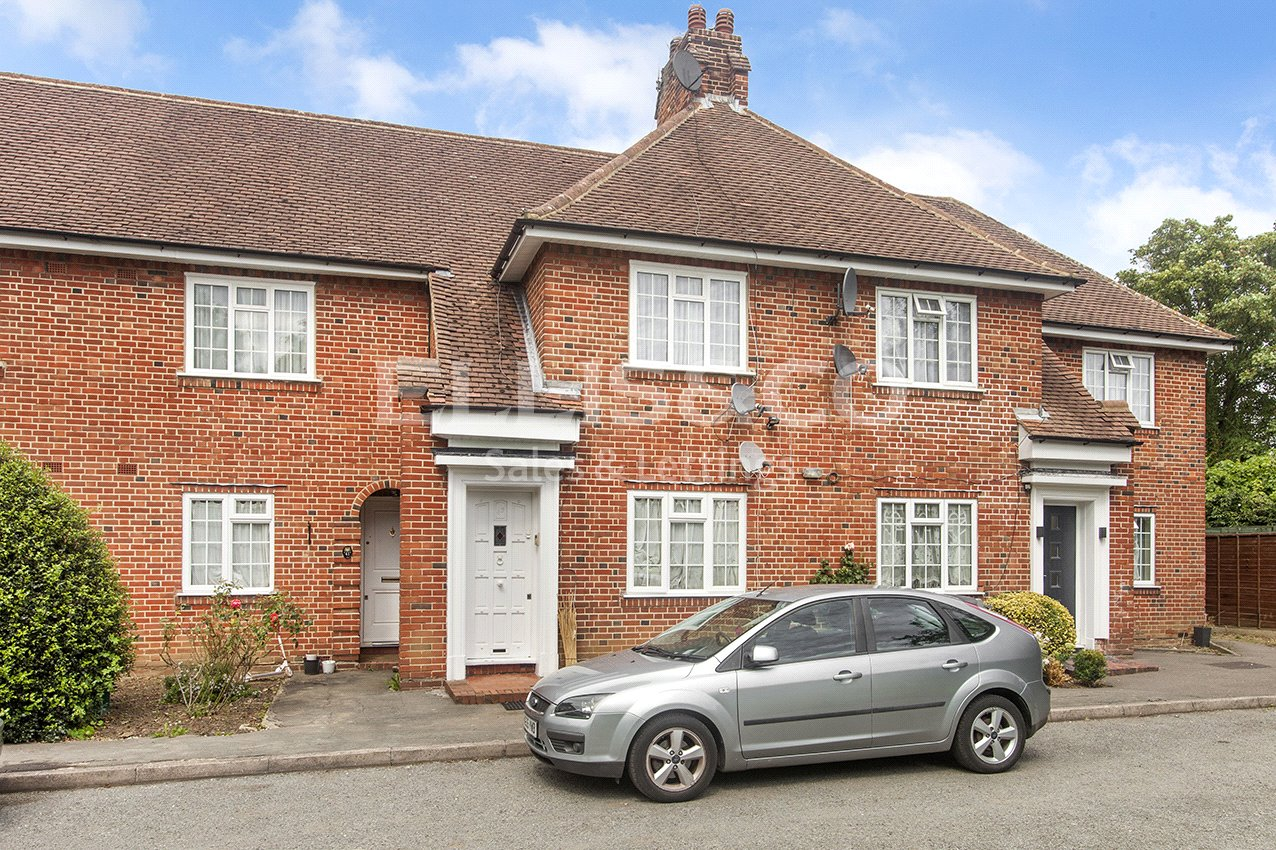 2 Bedrooms Maisonette Flat for sale in Brookfield Court Gooseacre Lane Kenton HA3