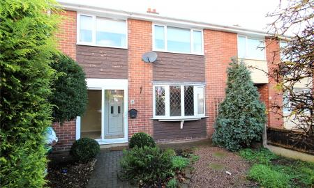 Briggs Row Purston Featherstone WF7 Image 2