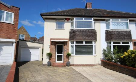Photo of 3 bedroom House for sale in Priory Court Road Westbury-on-Trym Bristol BS9