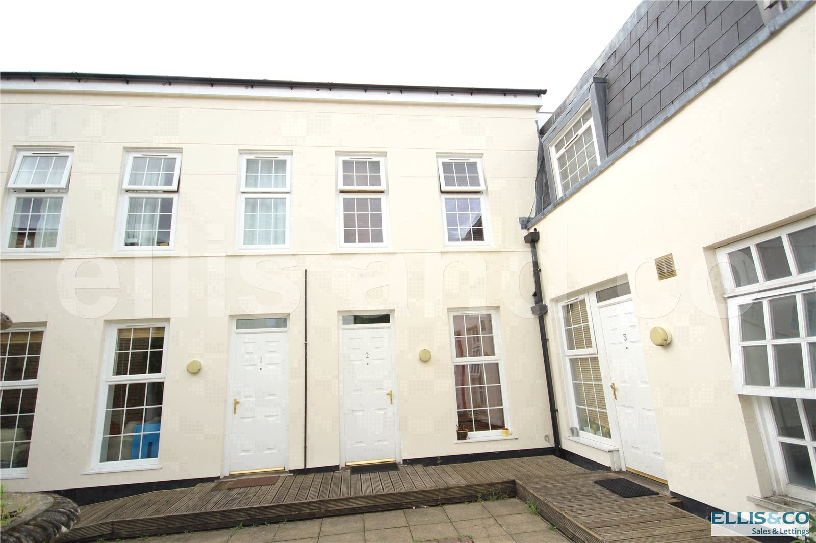 2 Bedrooms Property for sale in Monterey Close Mill Hill London NW7