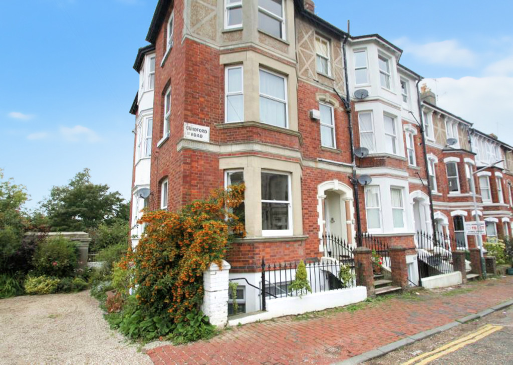 2 Bedrooms Apartment Flat for sale in Guildford Road, Tunbridge Wells TN1