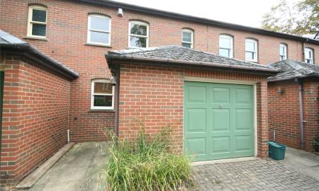 Photo of 3 bedroom House to rent in Hendre Mews Overton Road Cheltenham GL50