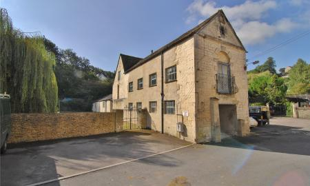 Locks Mill Brewery Lane Nailsworth GL6 Image 2