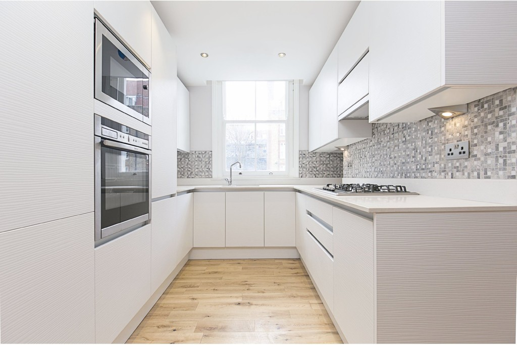 2 Bedrooms Apartment Flat for sale in Eversholt Street, Euston NW1
