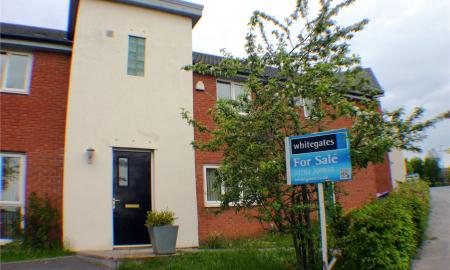 Navigation Road Stoke-on-Trent Staffordshire ST6 Image 11