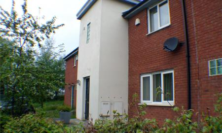 Navigation Road Stoke-on-Trent Staffordshire ST6 Image 1