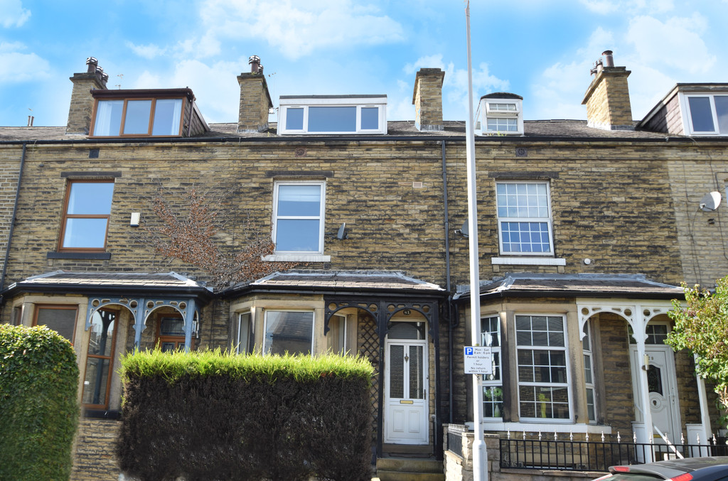 5 Bedrooms Terraced House for sale in Manor Lane, Shipley BD18