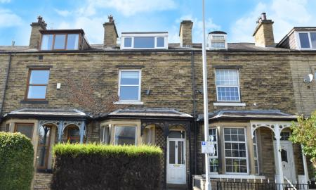 Photo of 5 bedroom Terraced House for sale