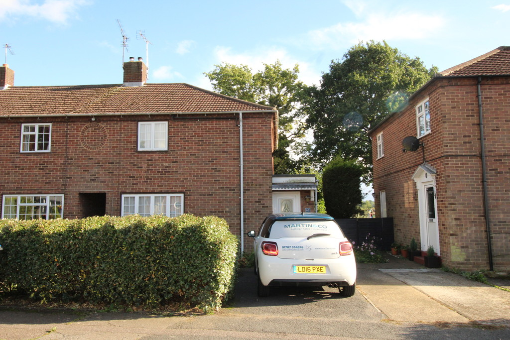 3 Bedrooms Property for sale in Boundary Lane, Welwyn Garden City AL7