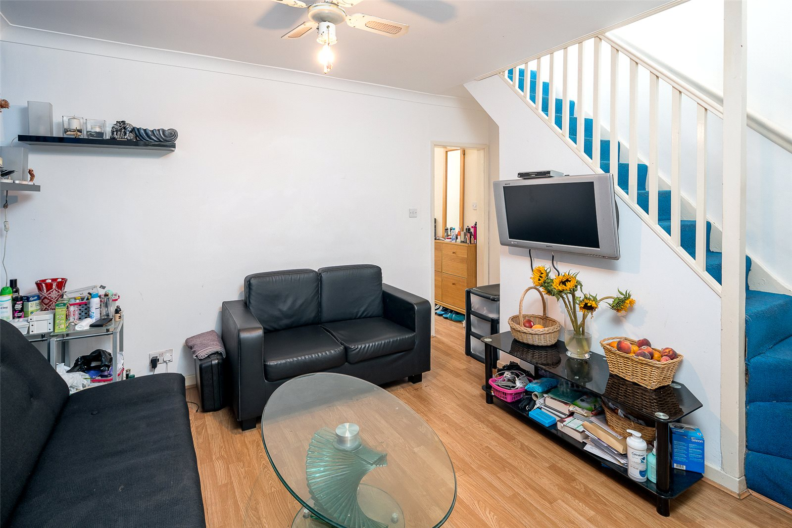 2 Bedrooms Terraced House for sale in Spencer Road London N17