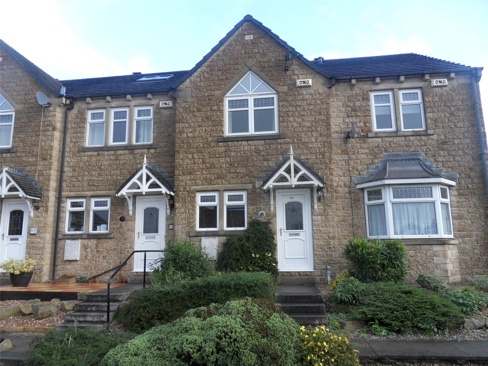 Whitegates Dewsbury 2 Bedroom House For Sale In Moor End