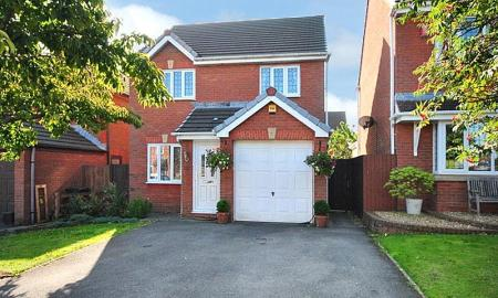 Photo of 3 bedroom House for sale in Azalea Road Wick St Lawrence Weston-super-Mare BS22