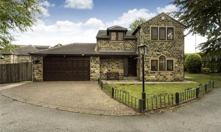 Water Royd Lane Mirfield West Yorkshire WF14 Image 1