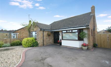 Photo of 3 bedroom Bungalow for sale in Lambert Avenue Shurdington Cheltenham GL51