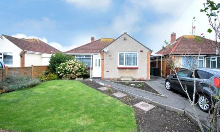 Photo of 2 bedroom Bungalow for sale in Station Road St Georges Weston-super-Mare BS22